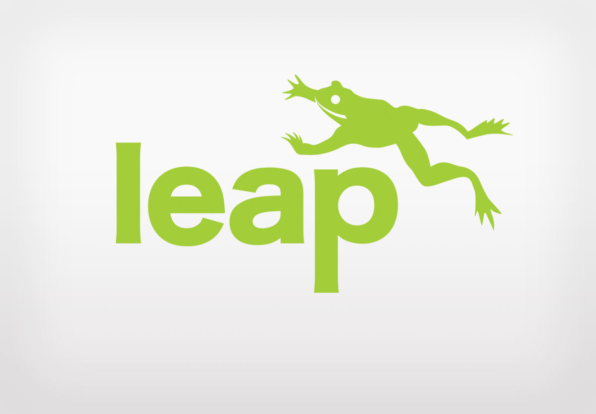 DepartmentD.com - Leap Logo v1