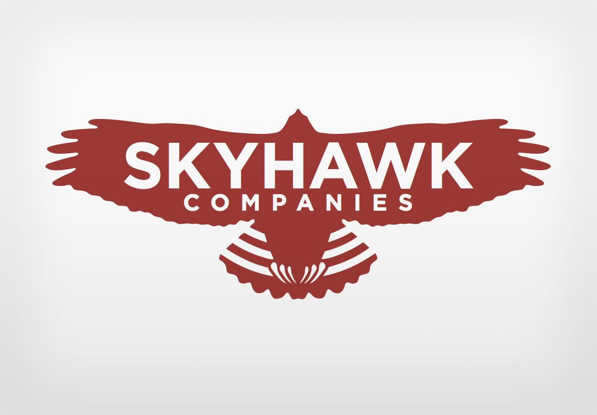 DepartmentD.com - Skyhawk Companies - Red Logo