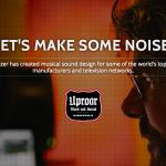 DepartmentD.com - UproarMusicAndSound.com homepage 2